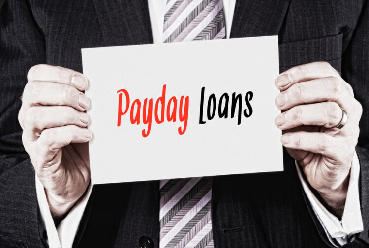 Can I use Payday Loans for a Rent Deposit?
